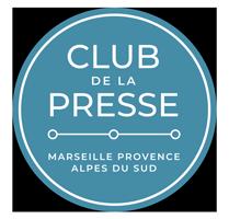 Logo Club Presse Provence
