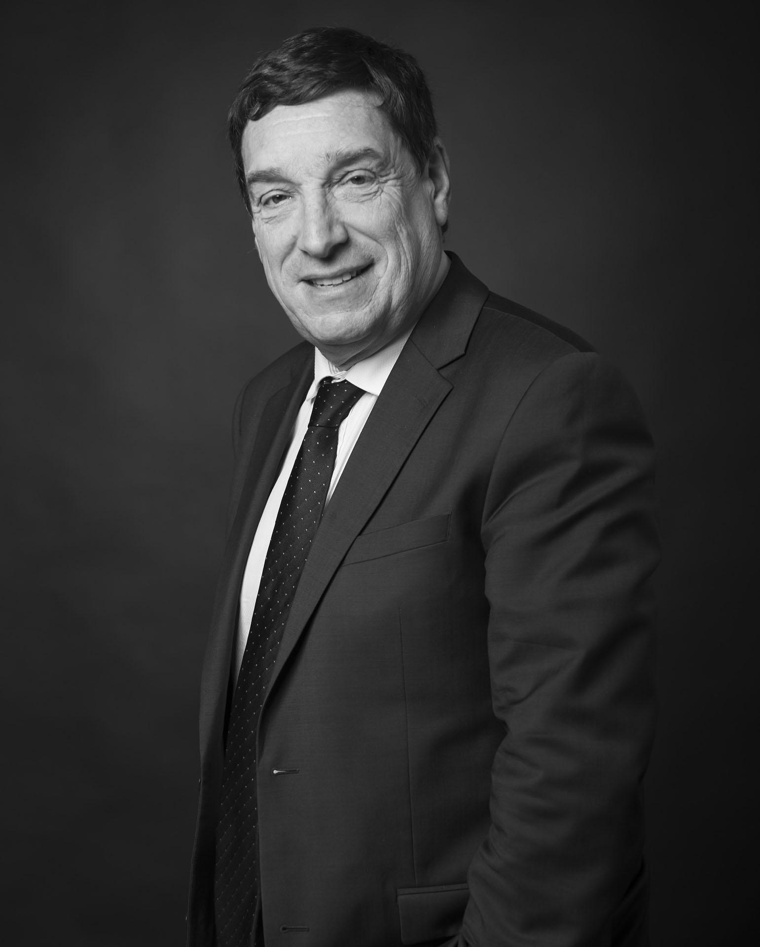 Portrait du CA du Club de la Presse Marseille Provence Alpes © Claude Almodovar